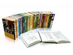 紐伯瑞兒童成長文學精選(全套32冊單色精裝書)