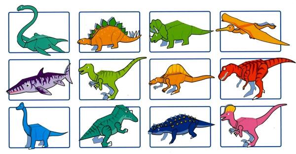 恐龙宝宝分享展示