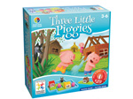 HY443 三隻小豬-The Little Piggies(SMART GAMES)