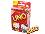 MTR010 UNO Hello Kitty
