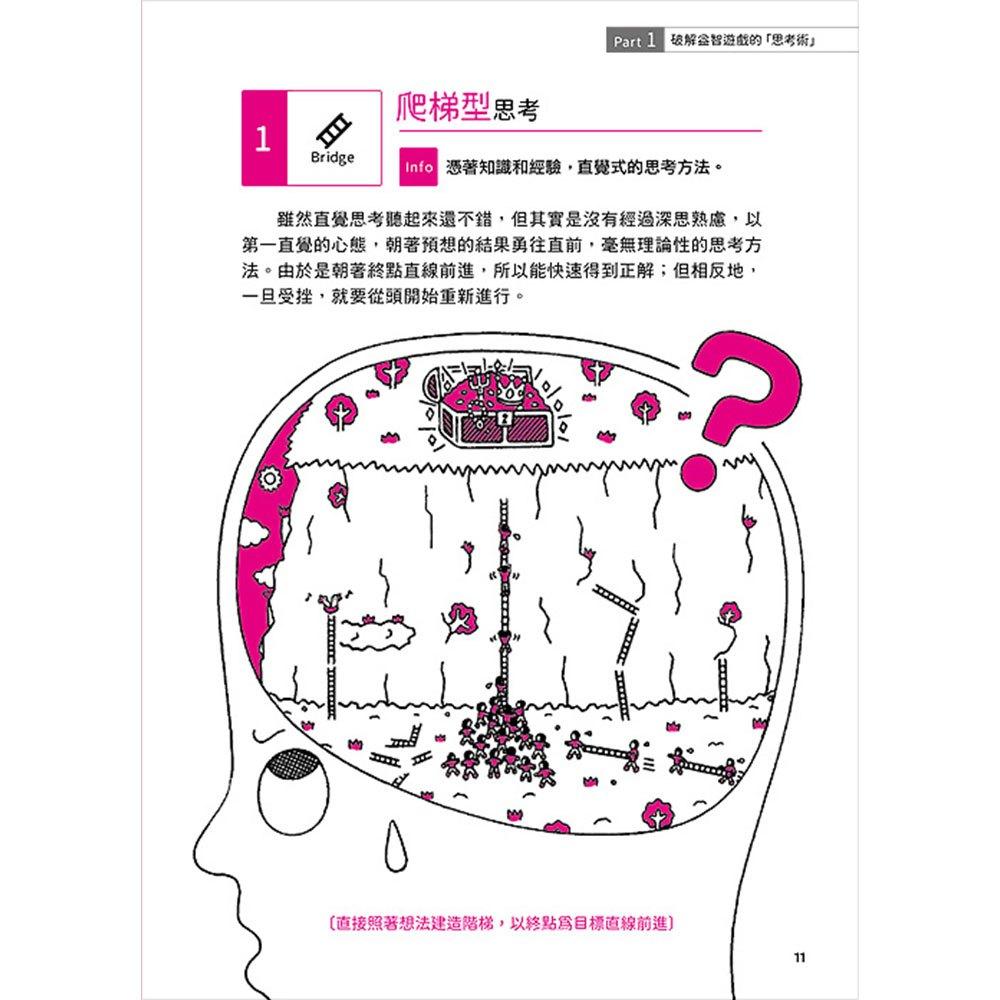 日本頂尖學生都在玩‧腦速益智大挑戰