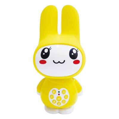 幼福忍者兔故事機【展示品】-黃色