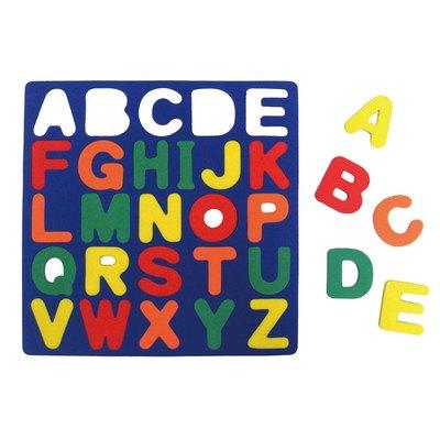 Baby磁性學習板-ABC