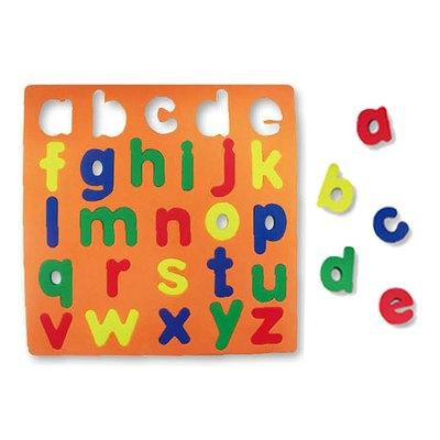Baby磁性學習板-小寫abc