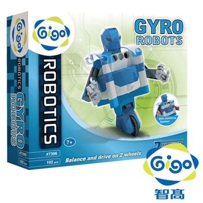 智高玩具 陀螺儀機器人
