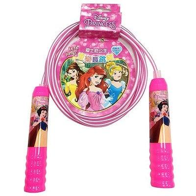 童樂趣跳繩-迪士尼公主
