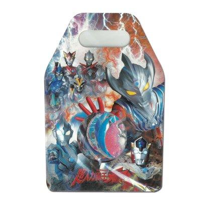 超人力霸王貼紙包-超人篇