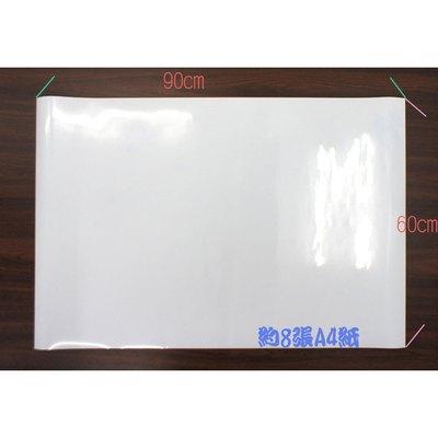 軟性鐵紙白板+磁性膠帶