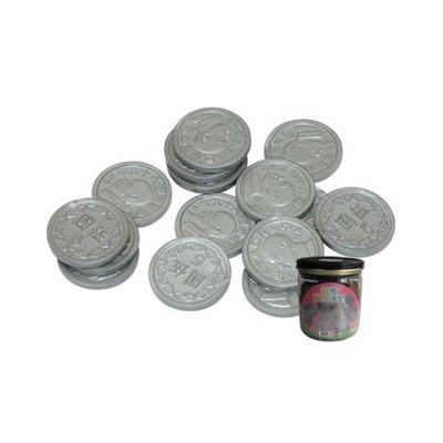 教育錢幣模型(伍圓 罐裝)
