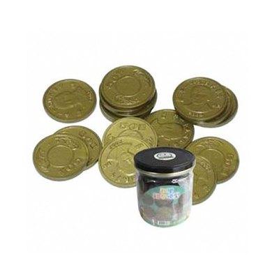 教育錢幣模型(伍拾圓 罐裝)
